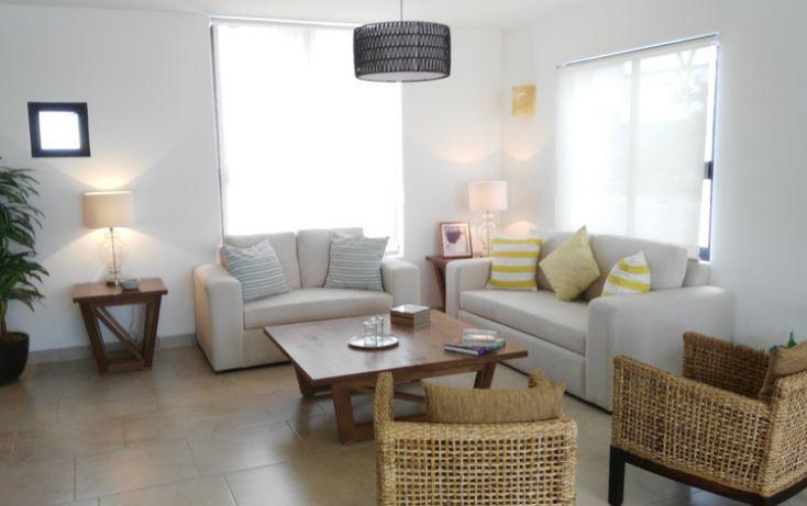 Foto de casa en venta en, desarrollo habitacional zibata, el marqués, querétaro, 1028435 no 06