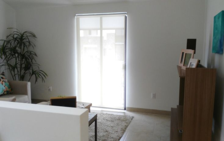 Foto de casa en venta en, desarrollo habitacional zibata, el marqués, querétaro, 1028435 no 30