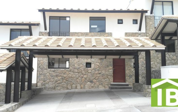 Foto de casa en venta en, desarrollo habitacional zibata, el marqués, querétaro, 1028439 no 01