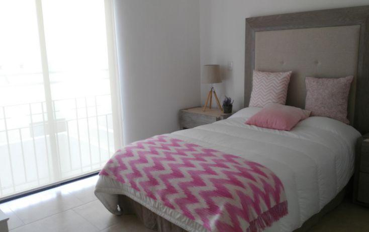 Foto de casa en venta en, desarrollo habitacional zibata, el marqués, querétaro, 1028439 no 05