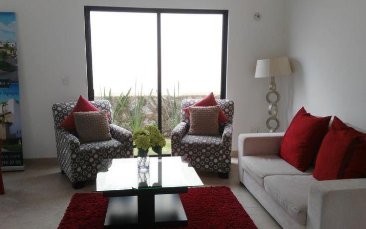 Foto de casa en venta en, desarrollo habitacional zibata, el marqués, querétaro, 1028439 no 14