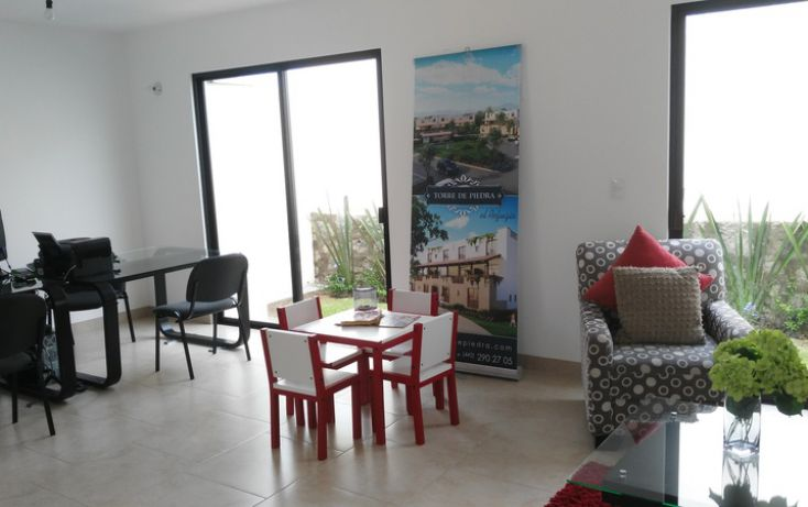 Foto de casa en venta en, desarrollo habitacional zibata, el marqués, querétaro, 1028439 no 16