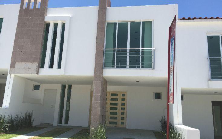 Foto de casa en condominio en venta en, desarrollo habitacional zibata, el marqués, querétaro, 1039101 no 01