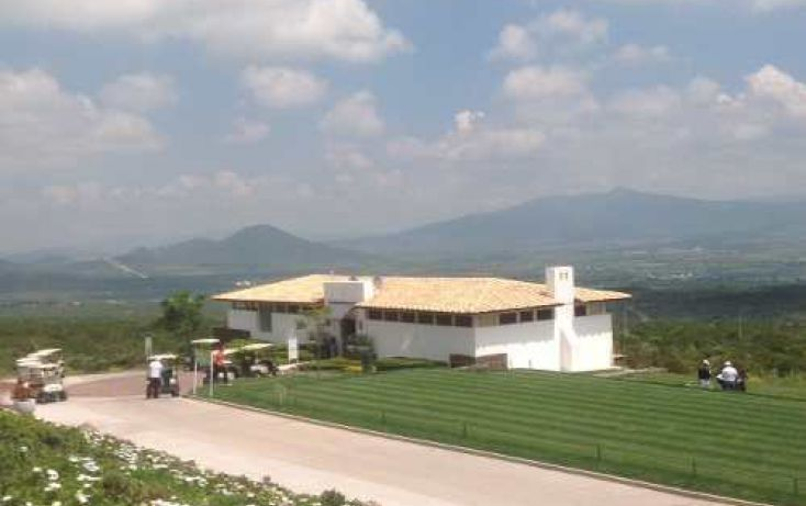 Foto de casa en condominio en venta en, desarrollo habitacional zibata, el marqués, querétaro, 1039101 no 07