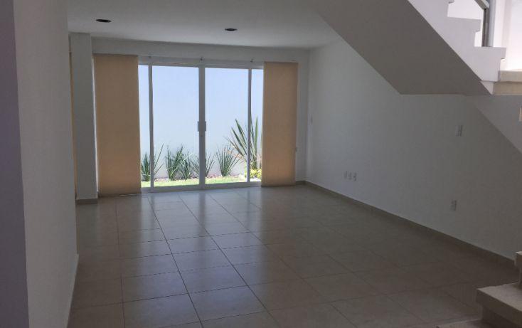 Foto de casa en condominio en venta en, desarrollo habitacional zibata, el marqués, querétaro, 1039101 no 10