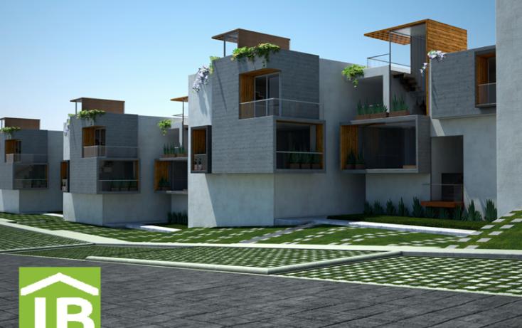 Foto de departamento en venta en, desarrollo habitacional zibata, el marqués, querétaro, 1039463 no 01