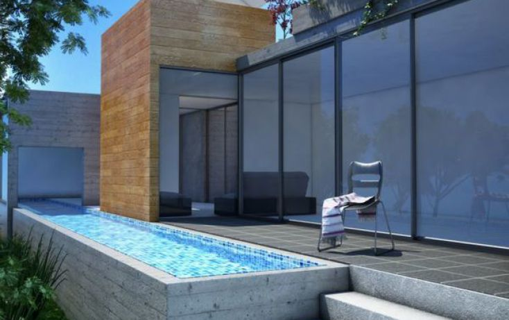 Foto de departamento en venta en, desarrollo habitacional zibata, el marqués, querétaro, 1039469 no 04