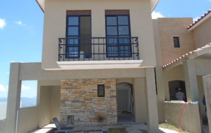 Foto de casa en venta en, desarrollo habitacional zibata, el marqués, querétaro, 1058891 no 01
