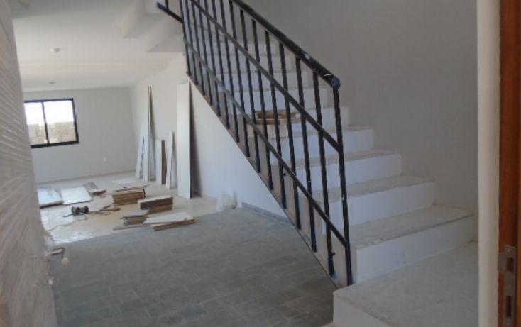 Foto de casa en venta en, desarrollo habitacional zibata, el marqués, querétaro, 1058891 no 16