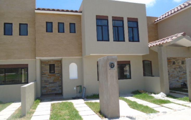 Foto de casa en venta en, desarrollo habitacional zibata, el marqués, querétaro, 1079673 no 01