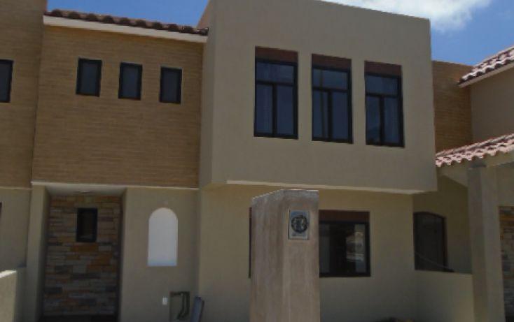Foto de casa en venta en, desarrollo habitacional zibata, el marqués, querétaro, 1079673 no 02