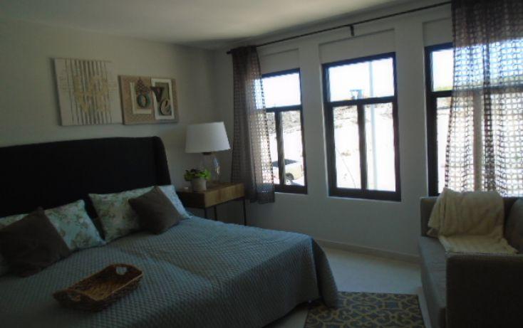 Foto de casa en venta en, desarrollo habitacional zibata, el marqués, querétaro, 1079673 no 08