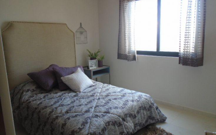 Foto de casa en venta en, desarrollo habitacional zibata, el marqués, querétaro, 1079673 no 11