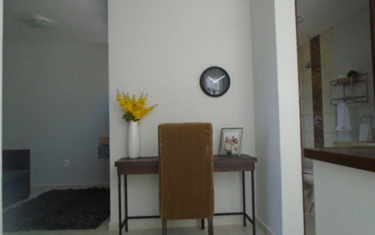 Foto de casa en venta en, desarrollo habitacional zibata, el marqués, querétaro, 1079673 no 14