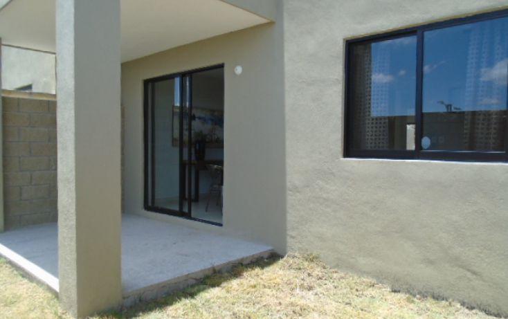 Foto de casa en venta en, desarrollo habitacional zibata, el marqués, querétaro, 1079673 no 16