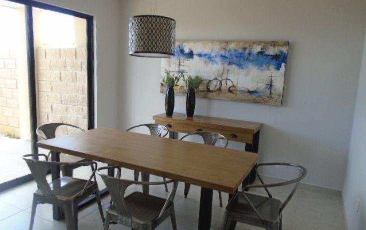 Foto de casa en venta en, desarrollo habitacional zibata, el marqués, querétaro, 1079673 no 21