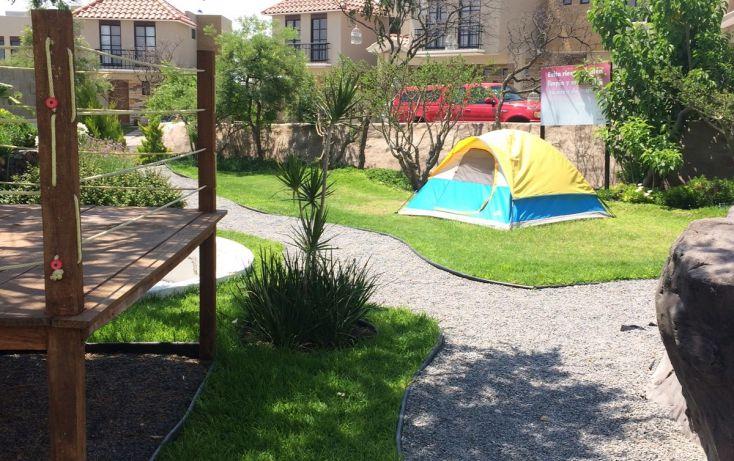 Foto de casa en venta en, desarrollo habitacional zibata, el marqués, querétaro, 1079673 no 34
