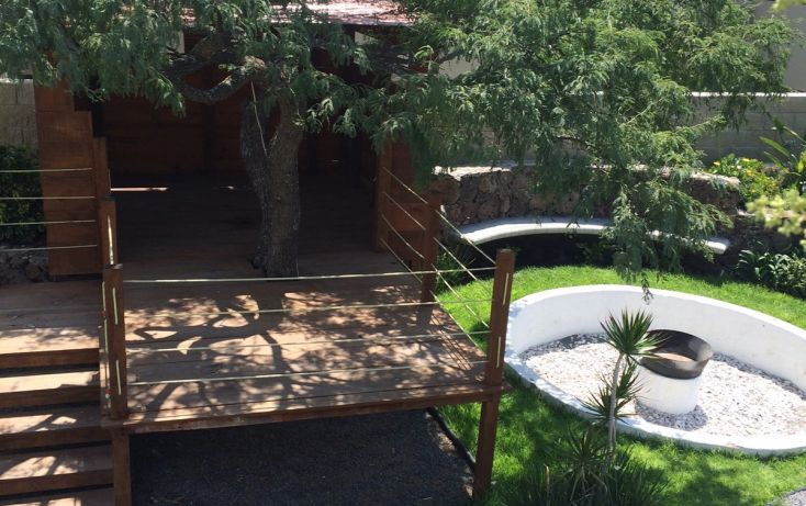 Foto de casa en venta en, desarrollo habitacional zibata, el marqués, querétaro, 1079673 no 37