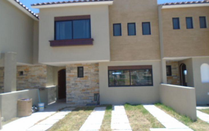 Foto de casa en venta en, desarrollo habitacional zibata, el marqués, querétaro, 1079897 no 02
