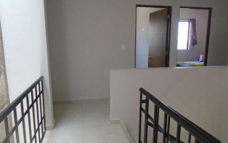Foto de casa en venta en, desarrollo habitacional zibata, el marqués, querétaro, 1079897 no 11