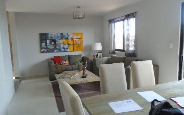 Foto de casa en venta en, desarrollo habitacional zibata, el marqués, querétaro, 1079897 no 16