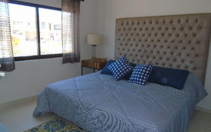 Foto de casa en venta en, desarrollo habitacional zibata, el marqués, querétaro, 1079897 no 17