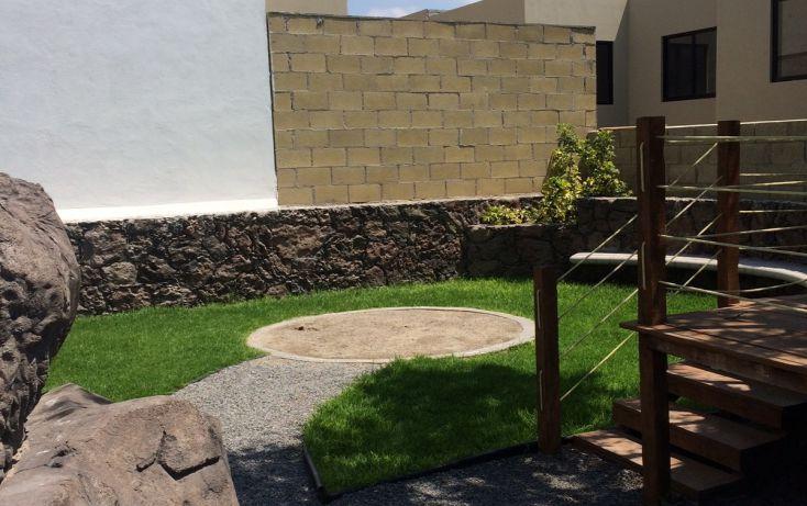 Foto de casa en venta en, desarrollo habitacional zibata, el marqués, querétaro, 1079897 no 37