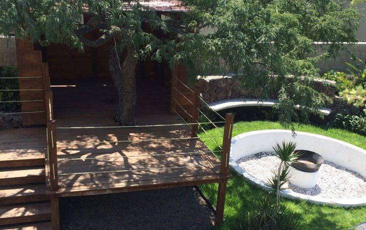 Foto de casa en venta en, desarrollo habitacional zibata, el marqués, querétaro, 1079897 no 38