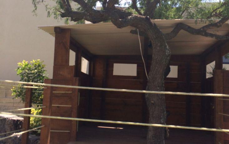 Foto de casa en venta en, desarrollo habitacional zibata, el marqués, querétaro, 1079897 no 39