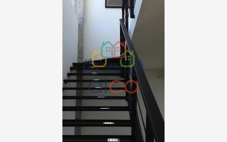 Foto de casa en venta en  , desarrollo habitacional zibata, el marqu?s, quer?taro, 1086647 No. 02