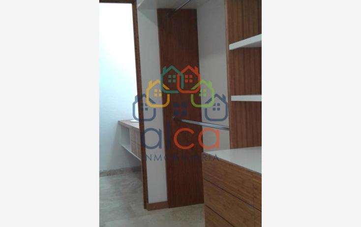 Foto de casa en venta en  , desarrollo habitacional zibata, el marqu?s, quer?taro, 1086647 No. 07