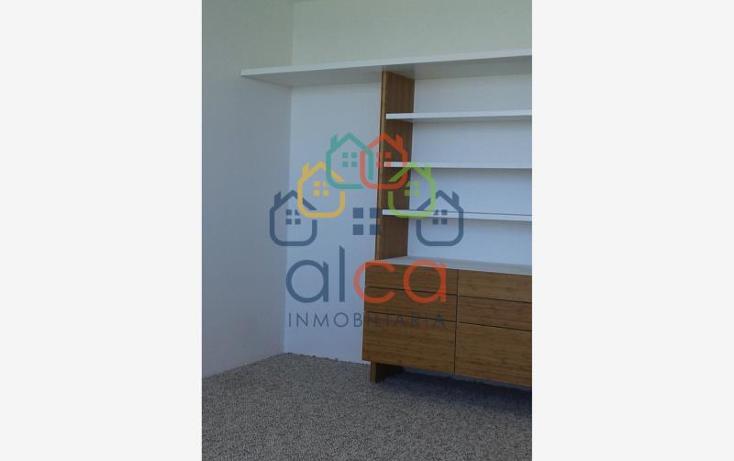 Foto de casa en venta en  , desarrollo habitacional zibata, el marqu?s, quer?taro, 1086647 No. 12