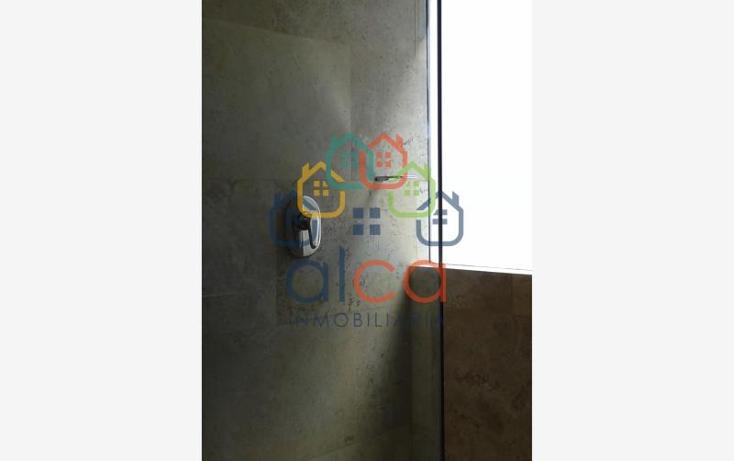 Foto de casa en venta en  , desarrollo habitacional zibata, el marqu?s, quer?taro, 1086647 No. 13