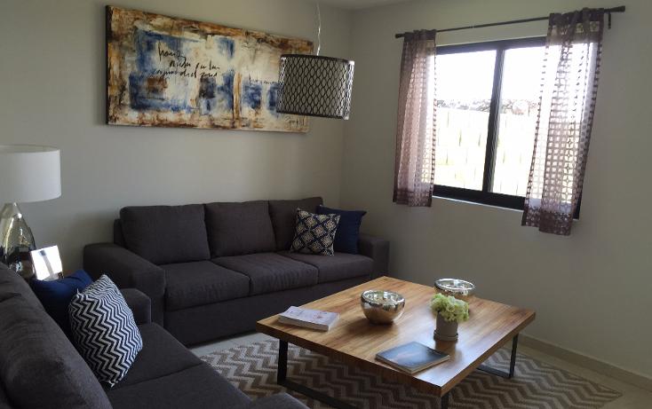 Foto de casa en venta en  , desarrollo habitacional zibata, el marqués, querétaro, 1092873 No. 03