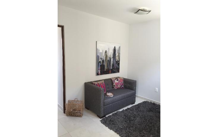 Foto de casa en venta en  , desarrollo habitacional zibata, el marqués, querétaro, 1092873 No. 12
