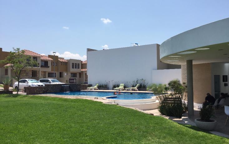 Foto de casa en venta en  , desarrollo habitacional zibata, el marqués, querétaro, 1092873 No. 15