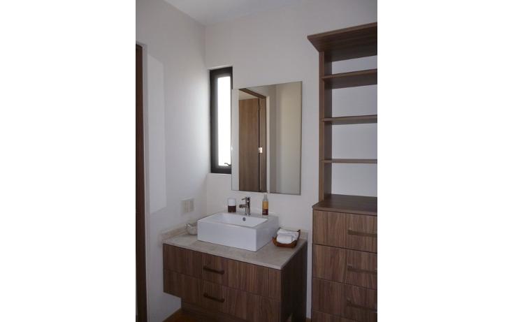 Foto de departamento en venta en  , desarrollo habitacional zibata, el marqués, querétaro, 1108543 No. 07