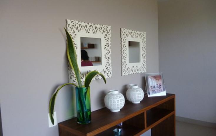 Foto de departamento en venta en  , desarrollo habitacional zibata, el marqués, querétaro, 1108543 No. 08