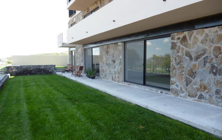 Foto de departamento en venta en  , desarrollo habitacional zibata, el marqués, querétaro, 1108543 No. 09