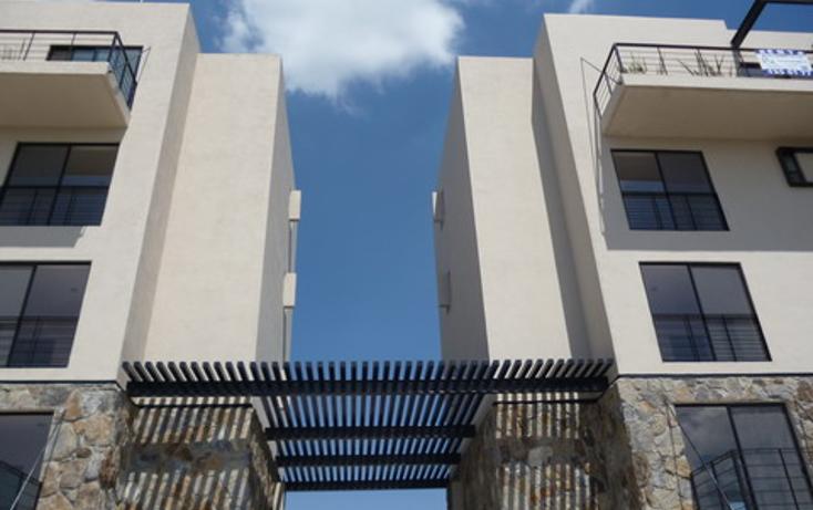 Foto de departamento en venta en  , desarrollo habitacional zibata, el marqués, querétaro, 1108543 No. 11