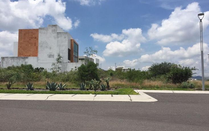 Foto de terreno habitacional en venta en  , desarrollo habitacional zibata, el marqués, querétaro, 1110075 No. 04