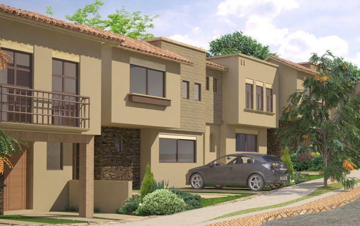 Foto de casa en venta en, desarrollo habitacional zibata, el marqués, querétaro, 1114503 no 04