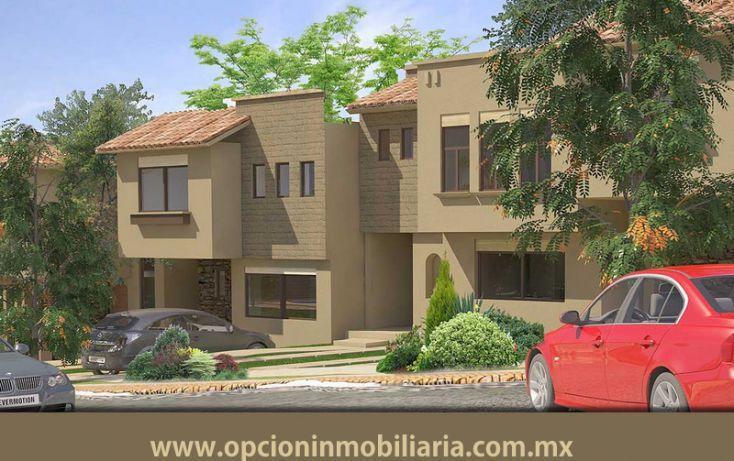 Foto de casa en venta en, desarrollo habitacional zibata, el marqués, querétaro, 1114503 no 06