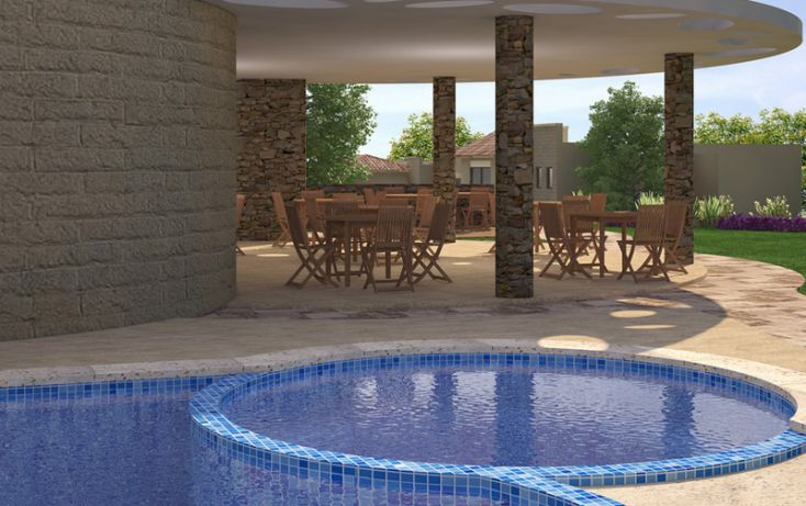 Foto de casa en venta en, desarrollo habitacional zibata, el marqués, querétaro, 1114503 no 07