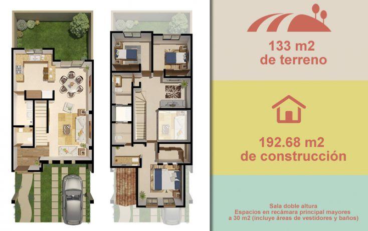 Foto de casa en venta en, desarrollo habitacional zibata, el marqués, querétaro, 1114503 no 10