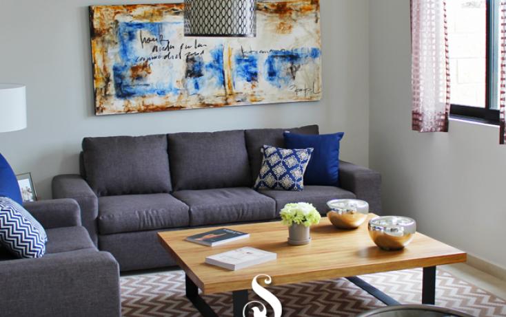 Foto de casa en venta en, desarrollo habitacional zibata, el marqués, querétaro, 1114503 no 20