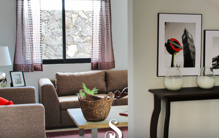 Foto de casa en venta en, desarrollo habitacional zibata, el marqués, querétaro, 1114503 no 26