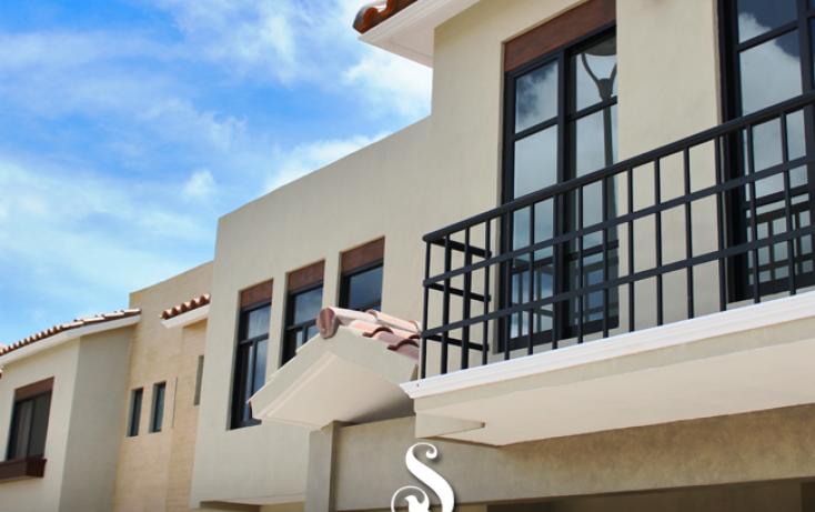 Foto de casa en venta en, desarrollo habitacional zibata, el marqués, querétaro, 1114503 no 27
