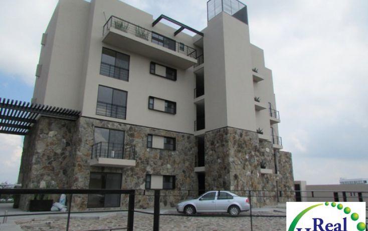 Foto de departamento en renta en, desarrollo habitacional zibata, el marqués, querétaro, 1132329 no 04