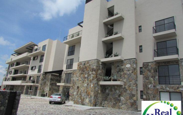 Foto de departamento en renta en, desarrollo habitacional zibata, el marqués, querétaro, 1132329 no 21